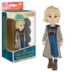 Doctor Who - Thirteen Doctor