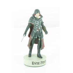 Assassin's Creed: Evie Frye