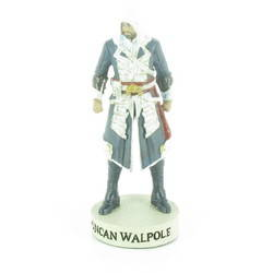Assassin's Creed: Ducan Walpole