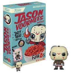 Friday The 13th - Pocket Pop Jason Voorhees