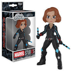 Marvel Studios 10 – Black Widow