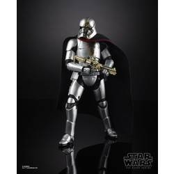 Captain Phasma - Quicksilver Baton
