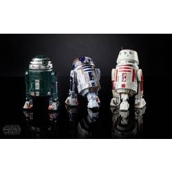 Red Squadron Droid 3-Pack