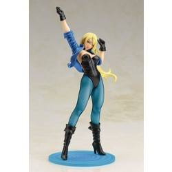 Bishoujo Black Canary Exclusive