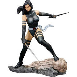 X-FORCE Psylocke : Fine Art