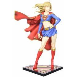 DC Comics - Bishoujo SuperGirl Returns
