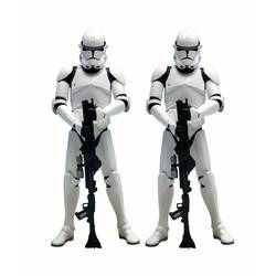 Clone Troopers 2-pack :  ARTFX+