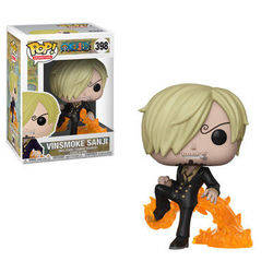 One Piece - Vinsmoke Sanji