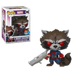 Marvel - Rocket Raccoon