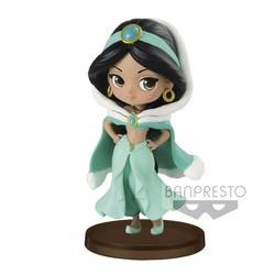 Jasmine Winter Costume