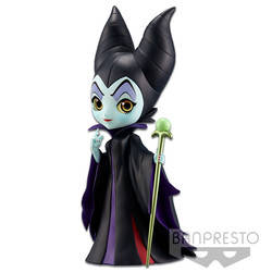 Maleficent Normal Color