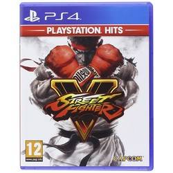 Street Fighter V (Playstation Hits)