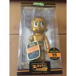 Funko Astro Boy Hikari Japanese Vinyl Astro Boy Exclusive 7 Vinyl Figure 5115 NVS Blue
