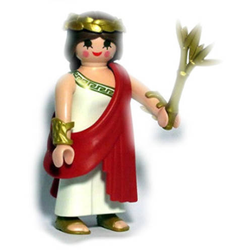 Playmobil Roman woman