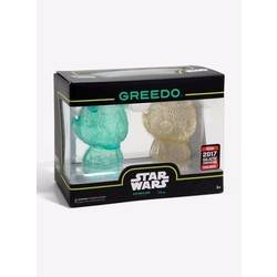 Greedo Green & Gold