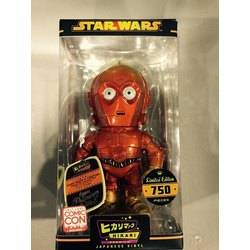 Red C-3PO