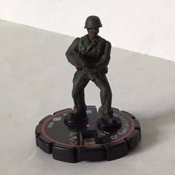 Easy Company Soldier