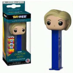Doctor Who - Thirteenth Doctor