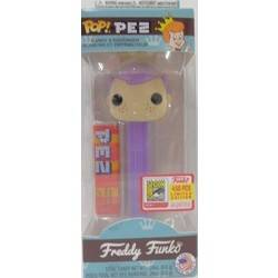 Funko - Freddy Funko Purple