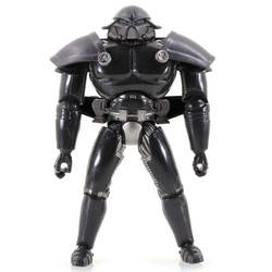 Dark Trooper Phase III (Build a Droid)