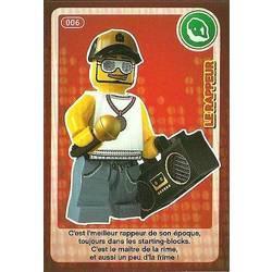 Lego Monde Des Cartes AuchanCrée Ton Liste TclK1J5F3u