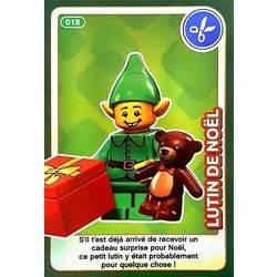 Carte Lego Auchan Livre.Lutin De Noel Cartes Lego Auchan Cree Ton Monde 018