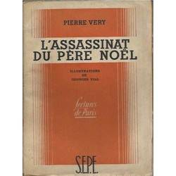 L'assassinat du père noel