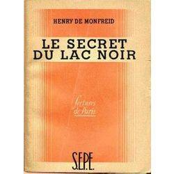 Le secret du lac noir