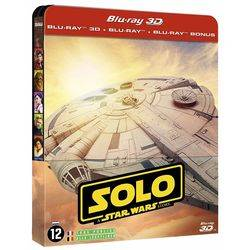 Solo : A Star Wars Story (3D)
