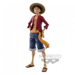 Grandista Monkey D. Luffy - The Grandline Men