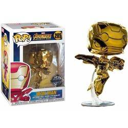 Avengers - Infinity War - Iron Man Chrome Gold