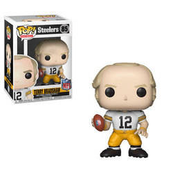 NFL: Pittsburgh Steelers - Terry Bradshaw