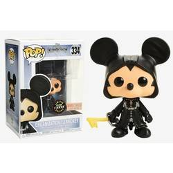 Kingdom Hearts - Organization 13 Mickey (Chase)