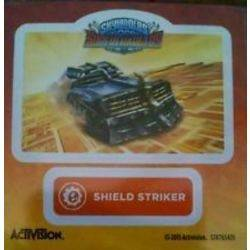 Shield Striker