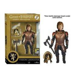 Tyrion Lannister (with Helmet)