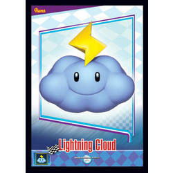 Lightning Cloud