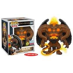The Lord of the Ring - Balrog GITD