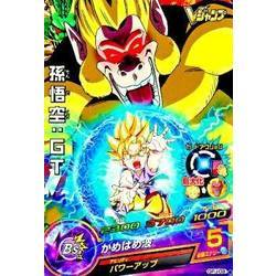 Dragon Ball Heroes Promo GPJ-05