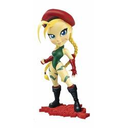 Street Fighter Knockouts - Cammy