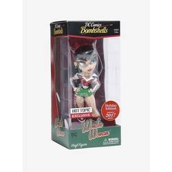 DC Comics Bombshells - Wonder Woman Holiday Edition