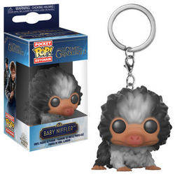 Fantastic Beasts: The Crimes of Grindelwald - Baby Niffler