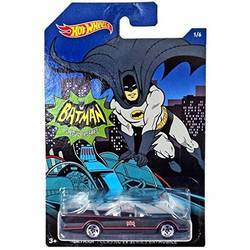 Batman: Classic TV Serie Batmobile