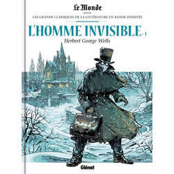 L'Homme Invisible - 1