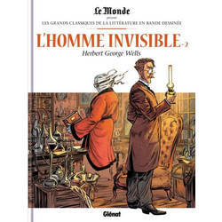 L'Homme Invisible - 2
