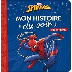 Spider-Man - les origines