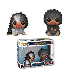 Fantastic Beasts - Baby Nifflers 2 Pack (Box Lunch)