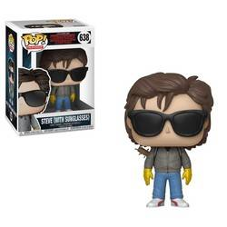 Stranger Things 2 - Steve with Sunglasses