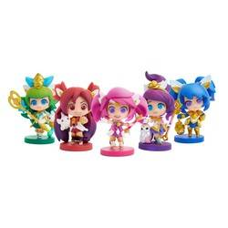 Star Guardian Team Mini
