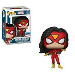 Marvel - Classic Spider-Woman