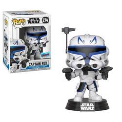 Star Wars - Captain Rex